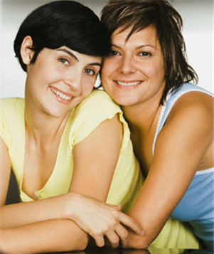 Gay Couples Counseling Helped Lesbians Find Happiness
